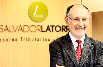 Salvador Latorre Guiral