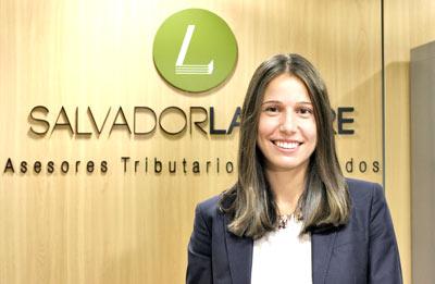 Raquel Garrigues Fernández